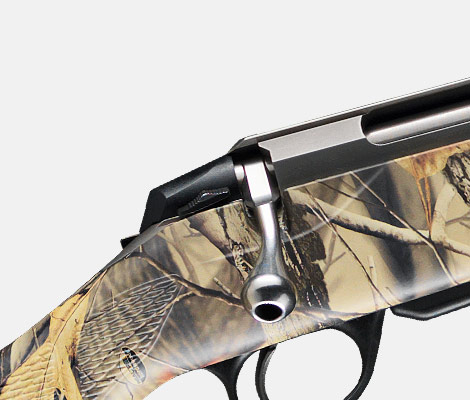 camo stainless