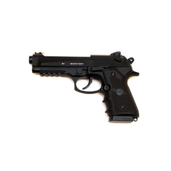 borner sport 331 pneumatinis pistoletas